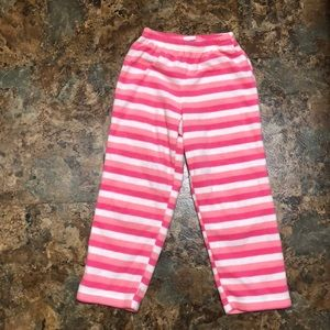Circo Sleepwear Bottoms 4T